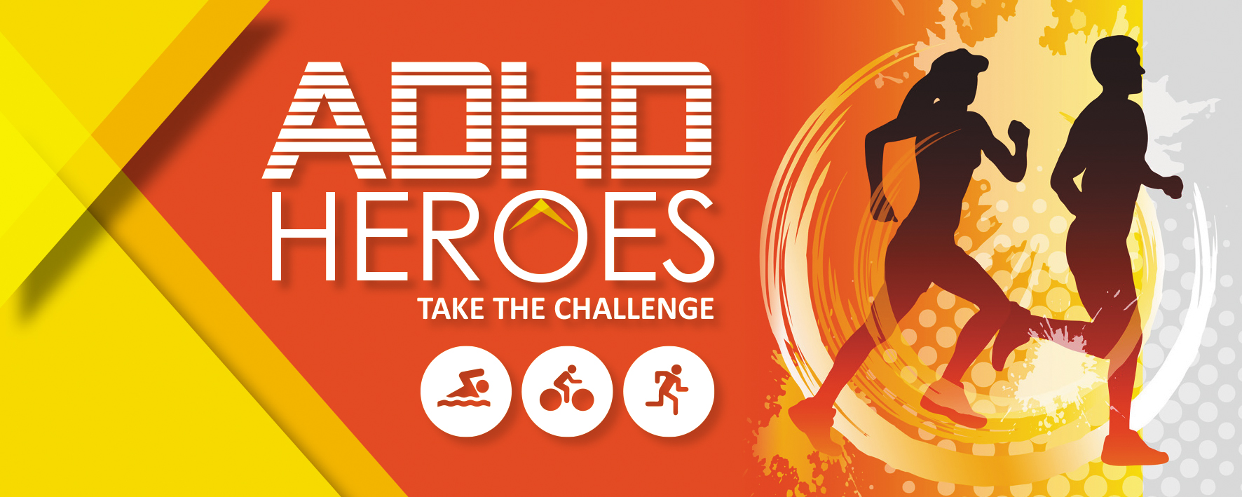 ADHD Heroes in City2Surf