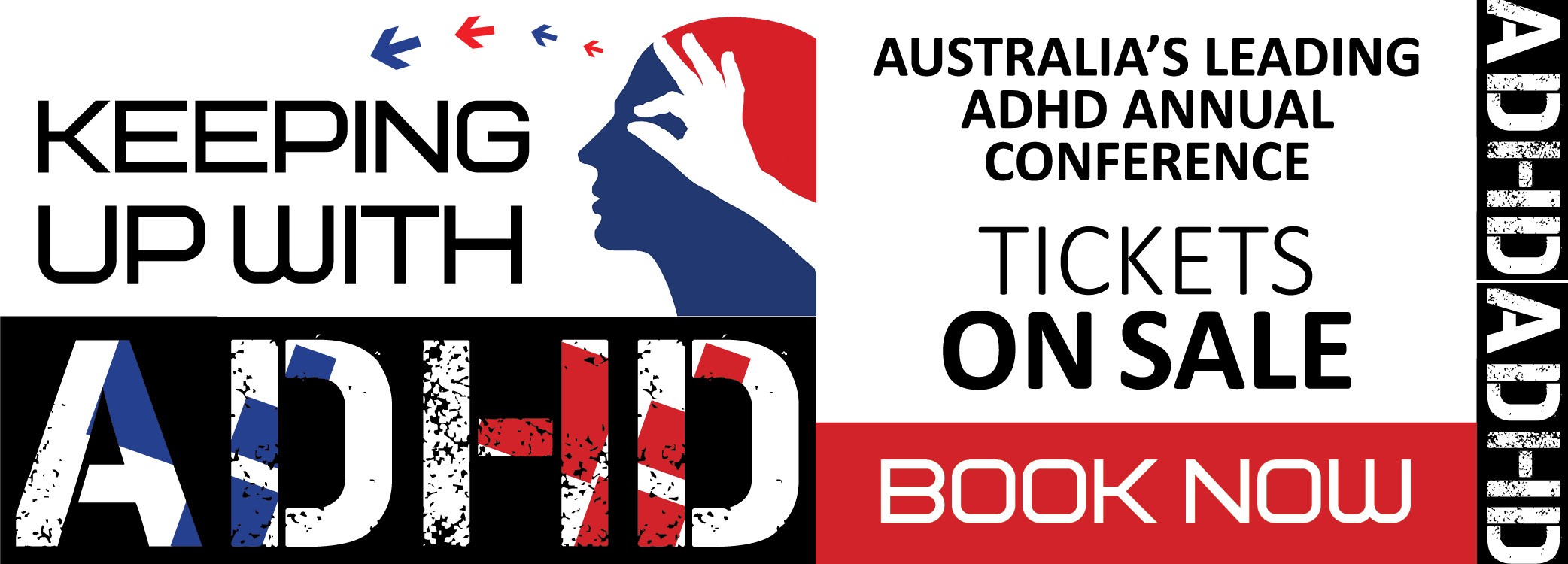ADHD Annual Conference 2015